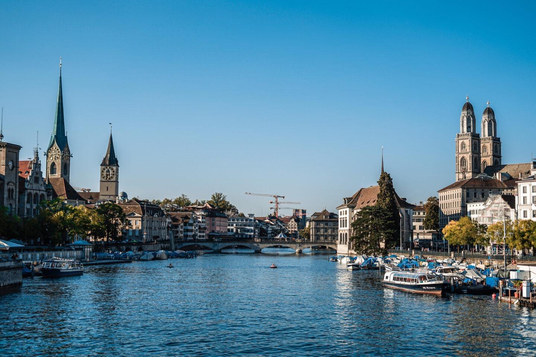 Steuervogt Treuhand-Dienstleistungen aus Zürich